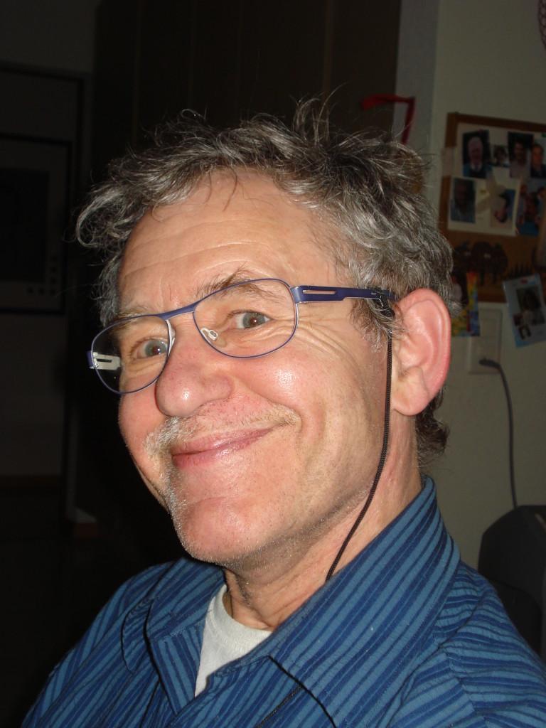 Marcel Beretta