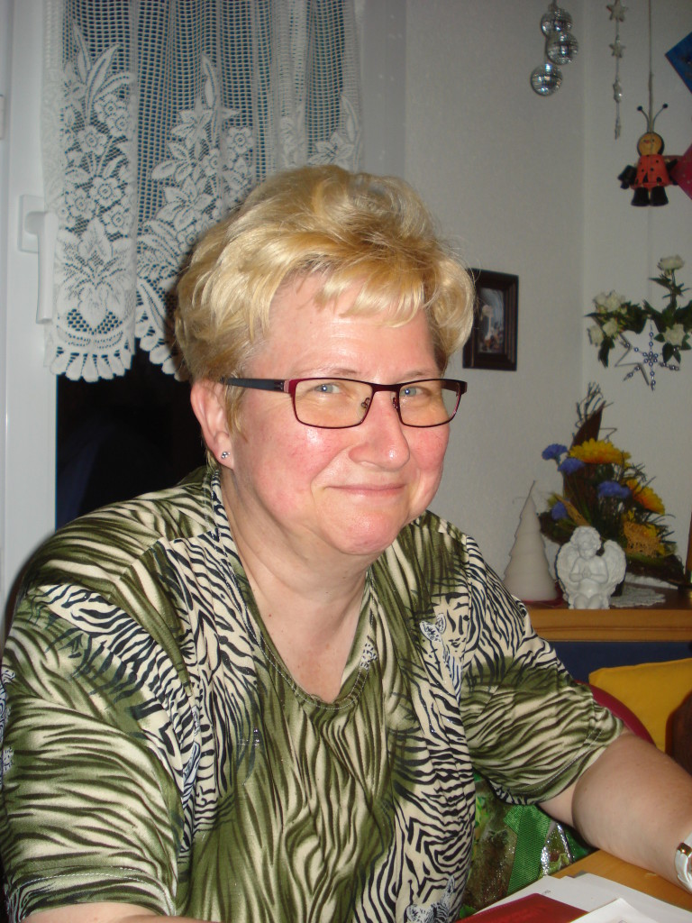 Maria Felder-Bürgi
